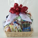 Gluten-free care package for people newly diagnosed with Celiac
