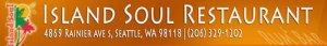 Island Soul logo
